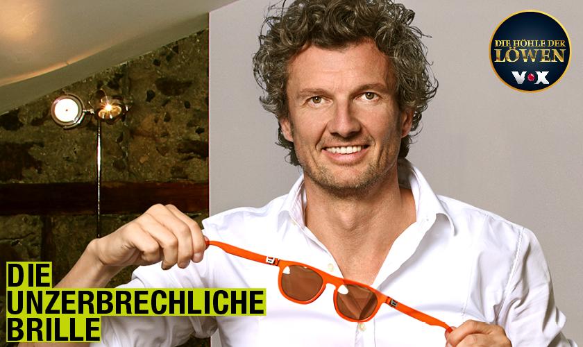 """Neue Brillenkollektion eingetroffen. Bekannt aus VOX-Sendung """"Die Höhle der Löwen"""""""