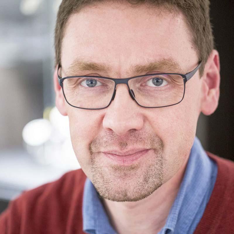 Nico Drexhage Augenoptikermeister / Inhaber